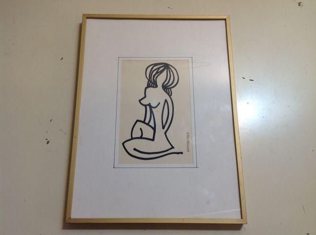 Pintura de João Samina