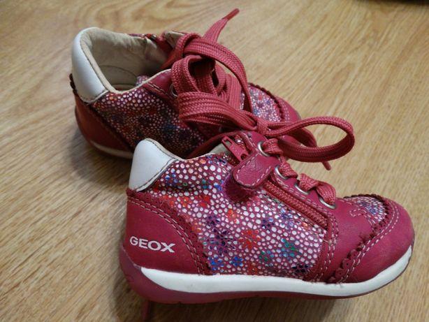Buty dziecięce GEOX rozmiar 19