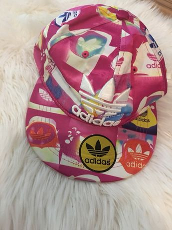 Czapka z daszkiem Adidas oryginal