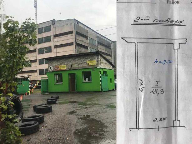 продам гараж склад в 5 поверховому кооперативі р Богдана Хмельницького