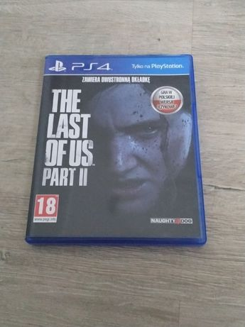 The Last of Us 2 PS4 PL