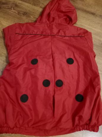 Продам куртку 128 см на девочку