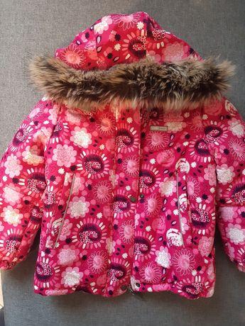 Зимний комплект LENNE для девочки.