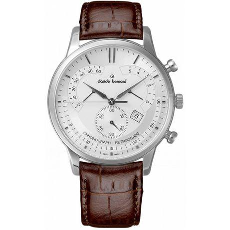 Швейцарские часы Claude Bernard 01506