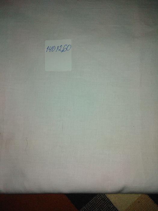 Ткань простынная100х/б ВременСССР Запорожье - изображение 1