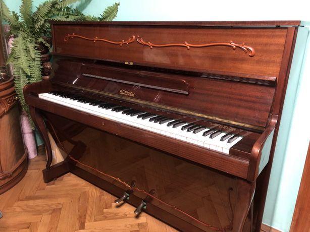 Продаю фортепиано в хорошем качестве