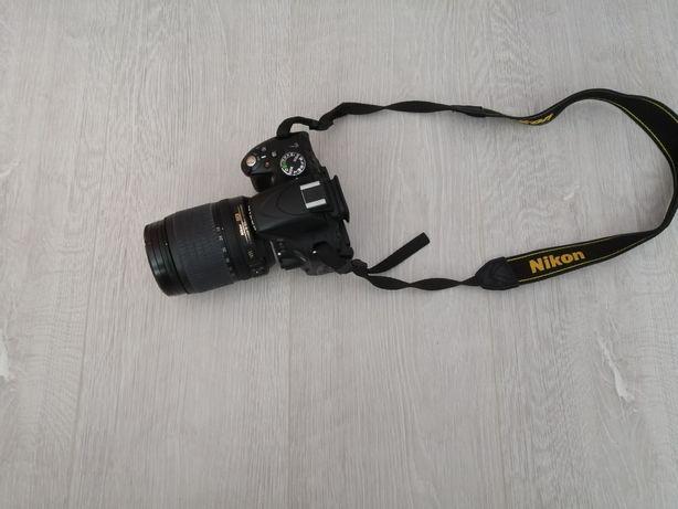Nikon d5100 super stan