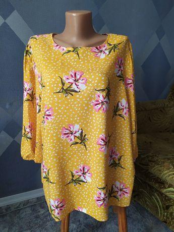 Фирменная блуза Bonmarche