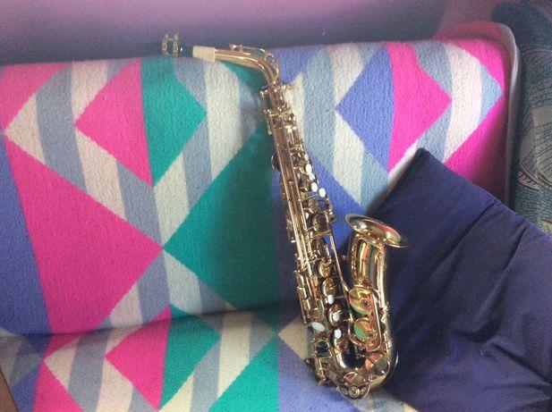 Saksofon altowy Arbiter