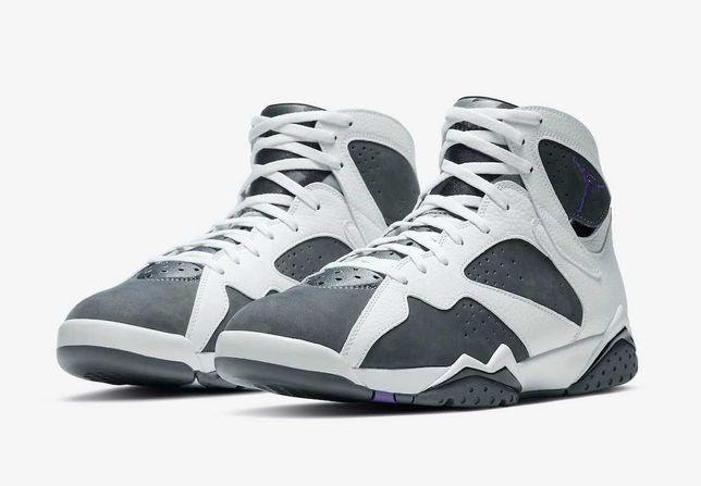 Nike Air Jordan 7 Retro Flint - T43