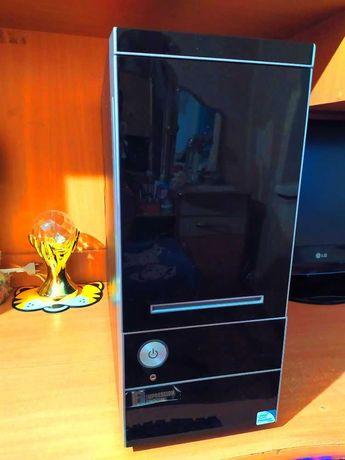 Системный блок. Impression HomeBox C2310. Процессор. Компьютер.