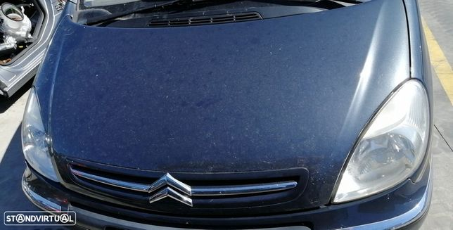 Capot Citroën Xsara Picasso (N68)
