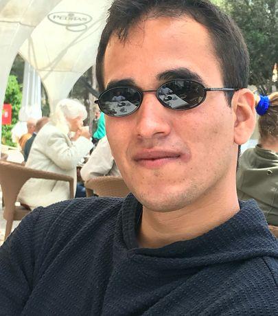 Óculos Armani em muito bom estado