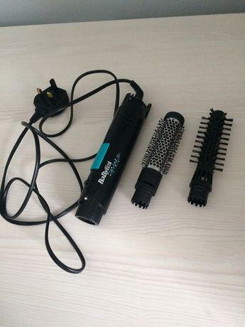 Професійна фен-щітка для волосся Babyliss