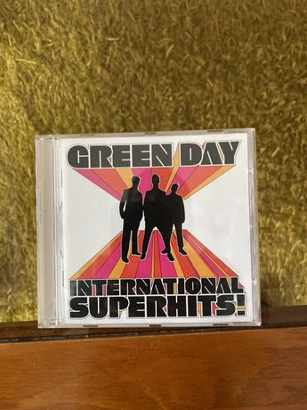 Green Day International Hits