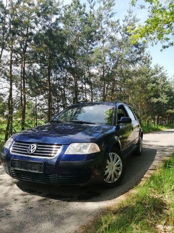 VW passat B5 F/L