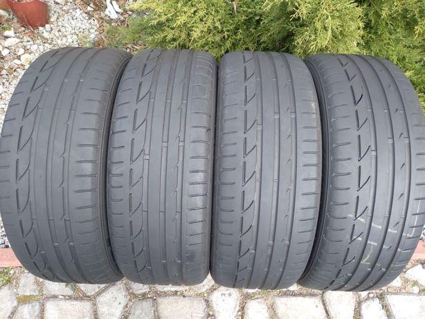 opony Bridgestone 225/45 R19