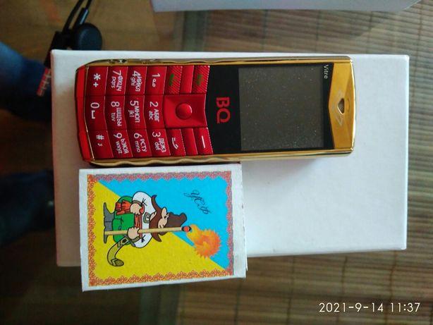 Телефон VITRE BQM 1406