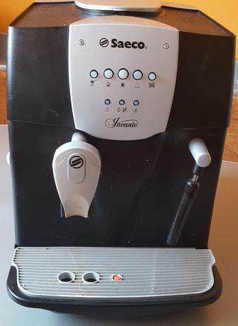 Кофеварка saeco incanto