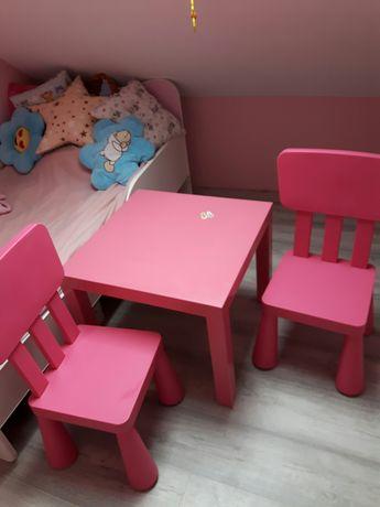 Stolik i krzesełka ikea rezerwacja