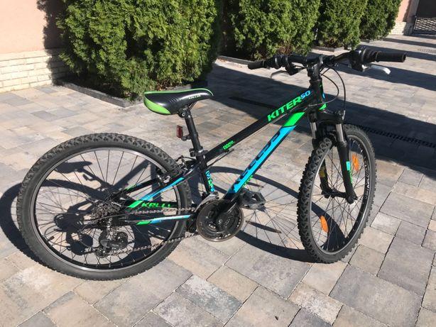 Велосипед Kellys Kiter50