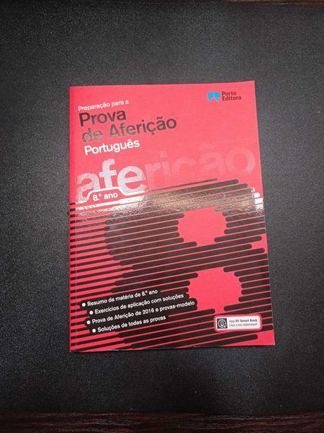 Preparação para a Prova de Aferição de Português-6ºano