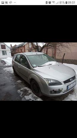 Розборка Форд фокус 2 2007 2.0tdci універсал