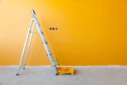 Pinturas carpintaria obras em casa