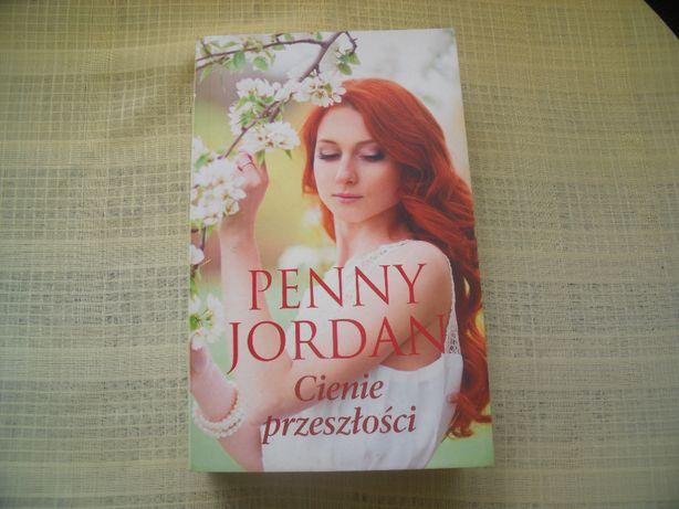 """Penny Jordan - """"Cienie przeszłości"""""""
