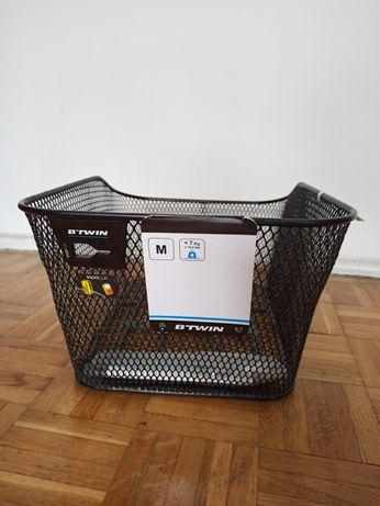Koszyk rowerowy na bagażnik