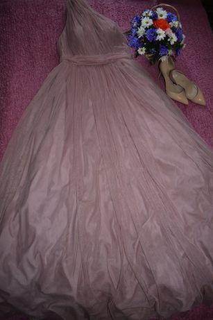 Платье вечернее asos.