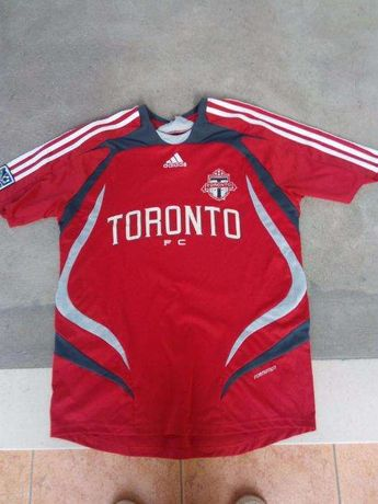 Camisola oficial adidas Toronto major league soccer