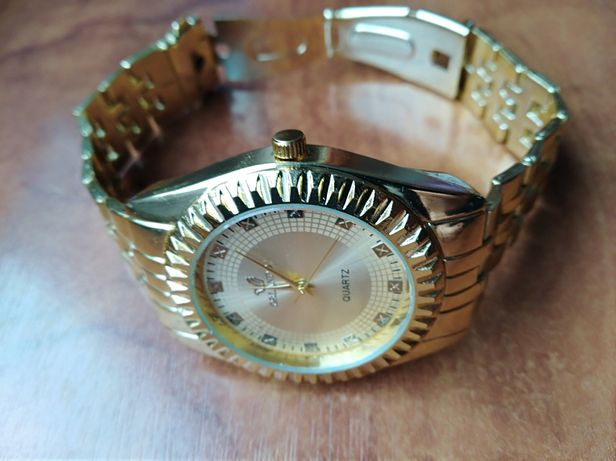 Zegarek Quartz Orlando bransoletka