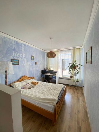 Продам 2 комнатную квартиру на Молдаванке ул. Лазарева