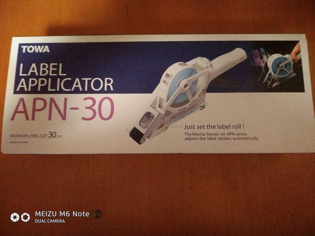 Аппликатор TOWA APN-30