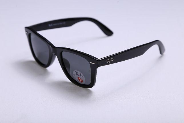 RAY-BAN okulary przeciwsłoneczne RAYBAN WAYFARER