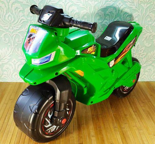 Двухколесный мотоцикл Orion | толокар | Детский байк | Беговел |