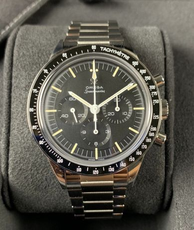Omega Moonwatch Calibre 321