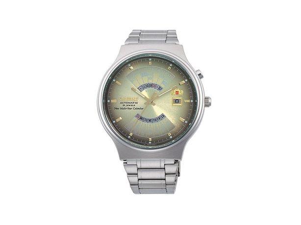 Legendarny Zegarek Orient FEU00002UW patelnia