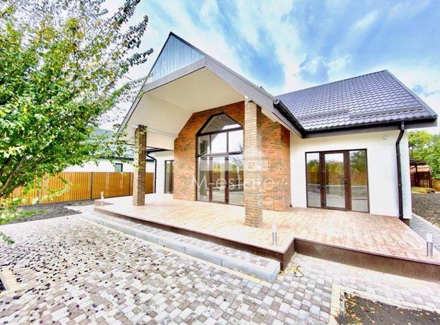 Продам дом коттеджный поселок Лесное