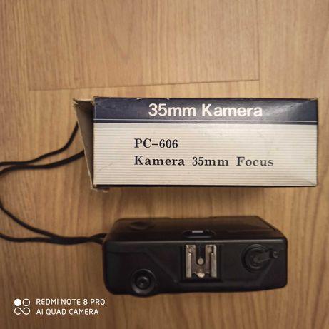 Aparat fotograficzny PC-606