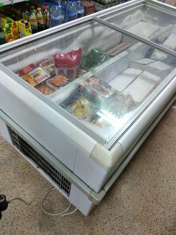 Arca congeladora - arca frigorífica