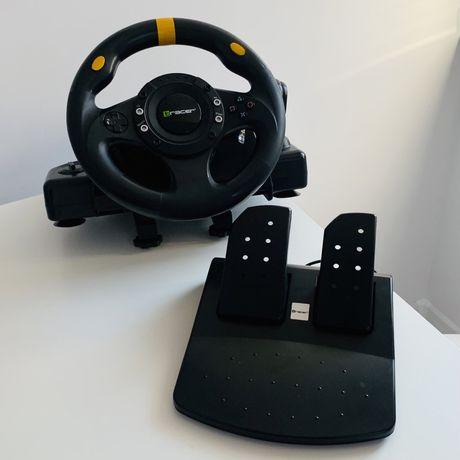 Tracer Drifter kierownica