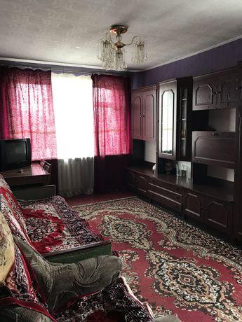 Трехкомнатная квартира на Половках