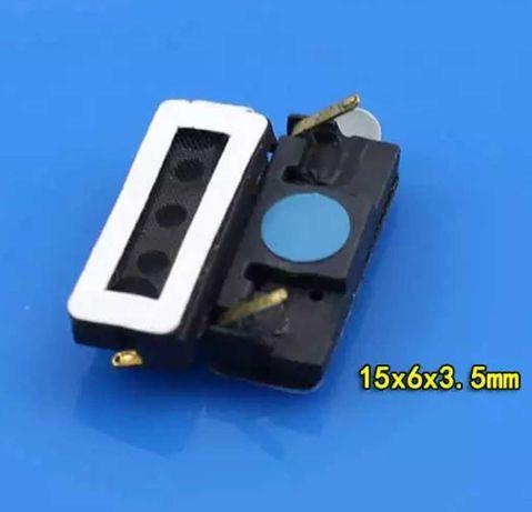 Телефонный динамик 15х6х3,5 Blackview BV6000 BV6000S (15х6х3,5)