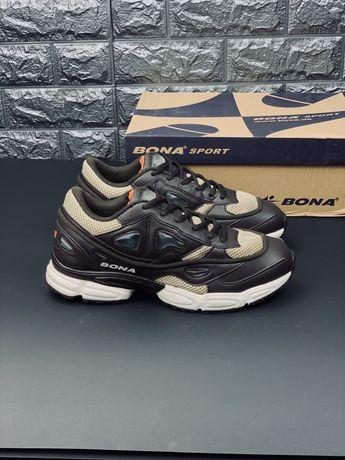 Bona, Бона кросівки шкіра всі розміри з 36 по 50 розмір Розпродаж Зниж