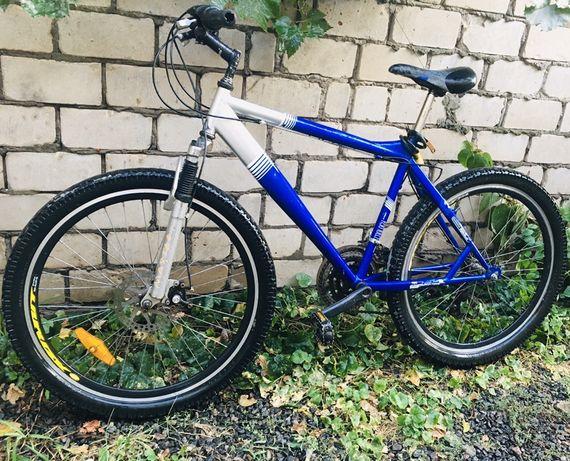 "Велосипед Azimut Master ""26"
