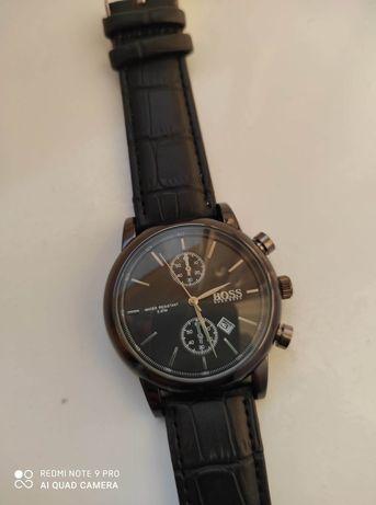 Zegarek męski Hugo Boss | Sprawdź