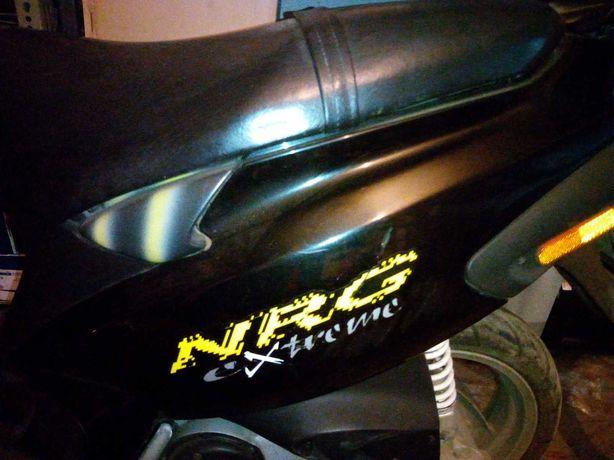 Scooter 50cc Piaggio NRG Extreme
