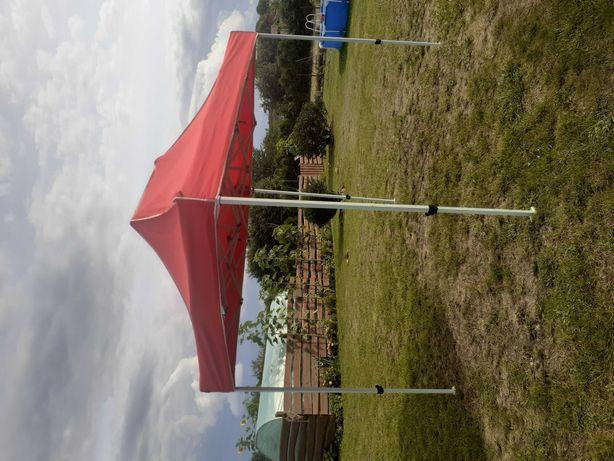 Namiot   rozkładany